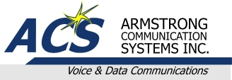 Armstrong Communication Systems, Inc.