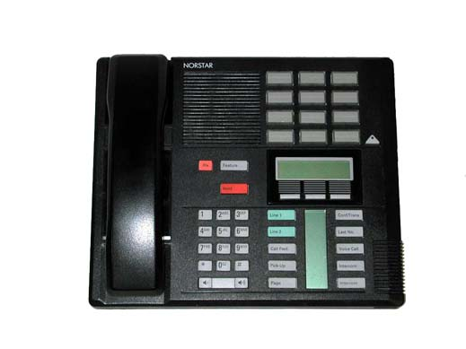 nortel networks phone user guide t7208